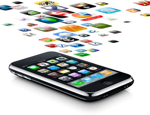 Mobile Apps – The New Internet?
