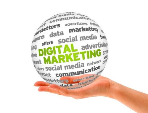 Top Digital Marketing Trends of 2014