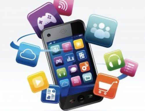 Mobile Marketing Landscape in 2014