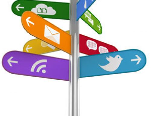 7 Social Media Marketing Trends for 2014